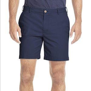 Izod Men's Chino Shorts Size 34